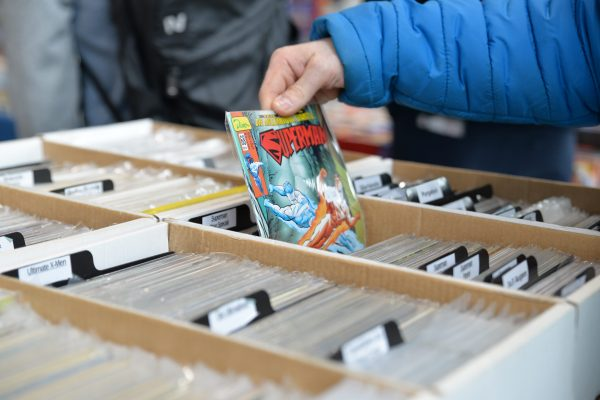 15 Comic Book Storage Options To Keep Your Copies Mint