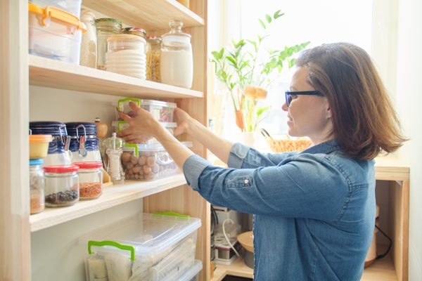 15 Pantry Cabinet to Store Your Essentials