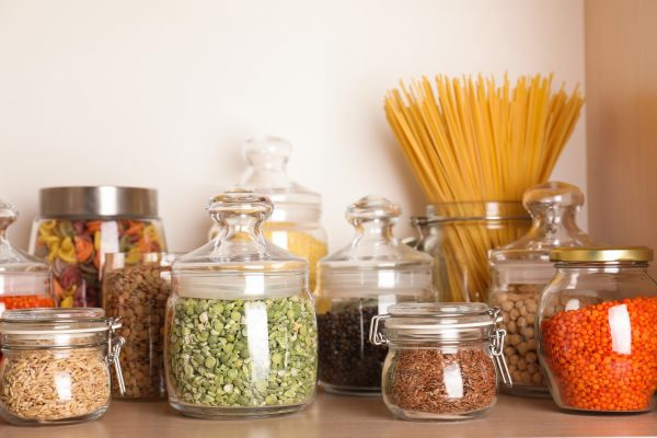 20 Best Pantry Organizers To Sort Your Food With