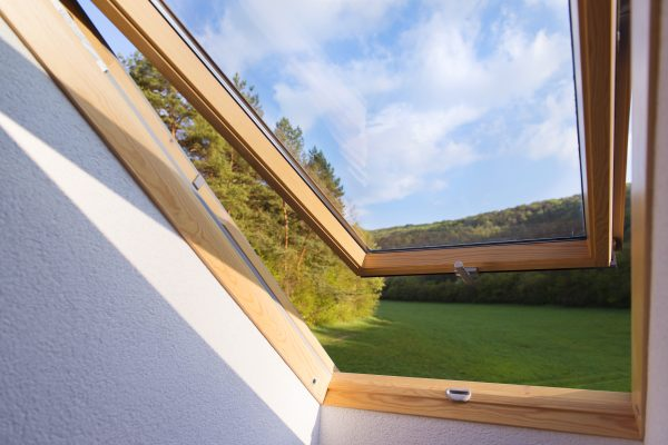 10 Roof Windows For A Breathtaking View
