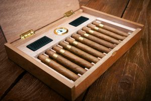 25 Best Cigar Humidors for Long-Term Storage