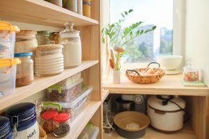 20 Best Walk In Pantry Ideas For More Space