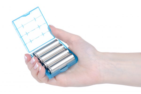 20 Best Battery Storage Case (2021 Edition)